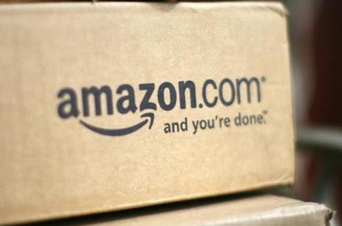亚马逊入驻天猫开店